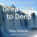 Deep Calls - Album art and slider artwork