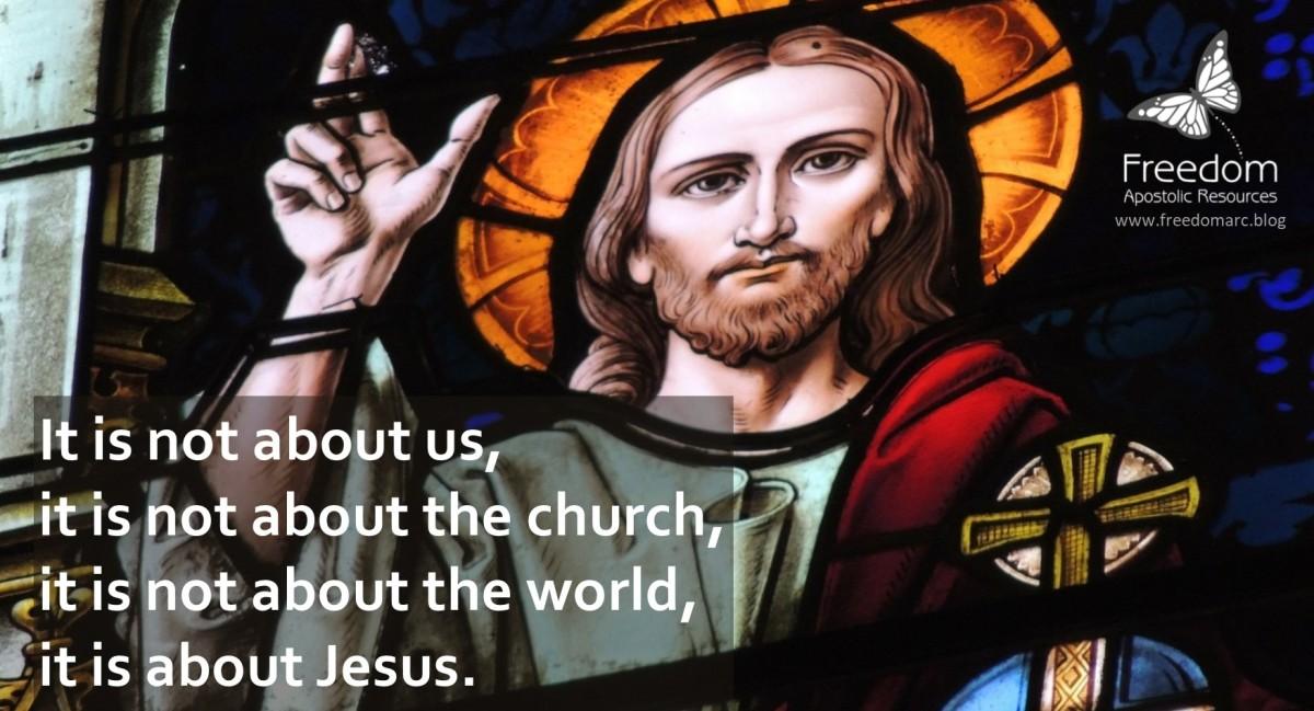 49. Jesus, the Centre of allHistory
