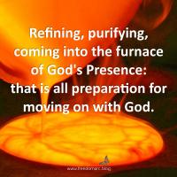 refining purifying fire twinstapin