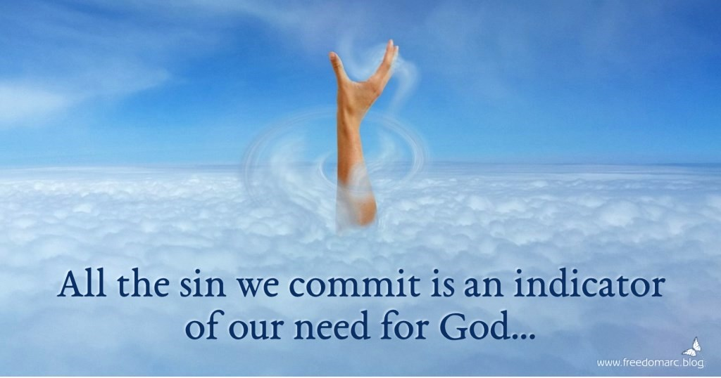137. Our Need For God