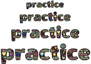 Practice...