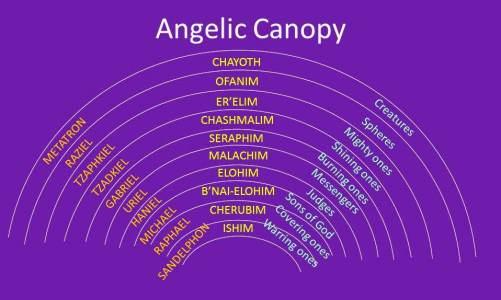 Angelic Canopy