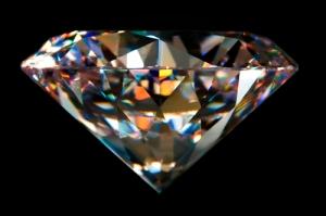 multicoloured jewel