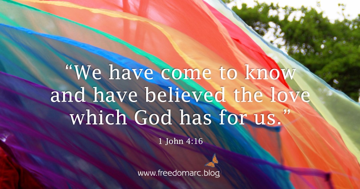 209. The Right to Become Children ofGod