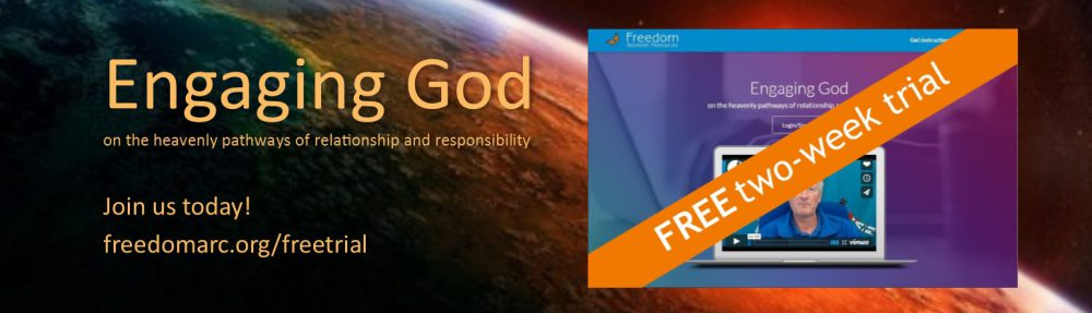 breaking free and surrender to god pdf