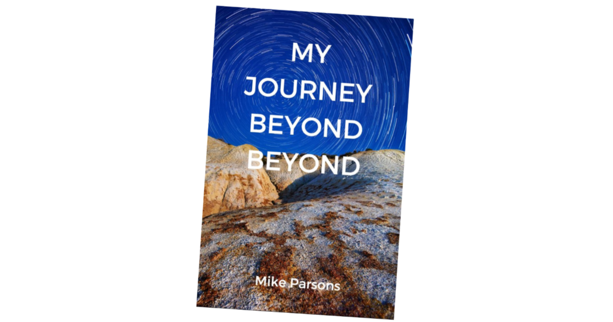 My Journey Beyond Beyond
