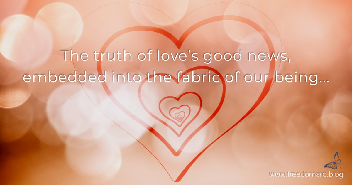 265. Love's Good News