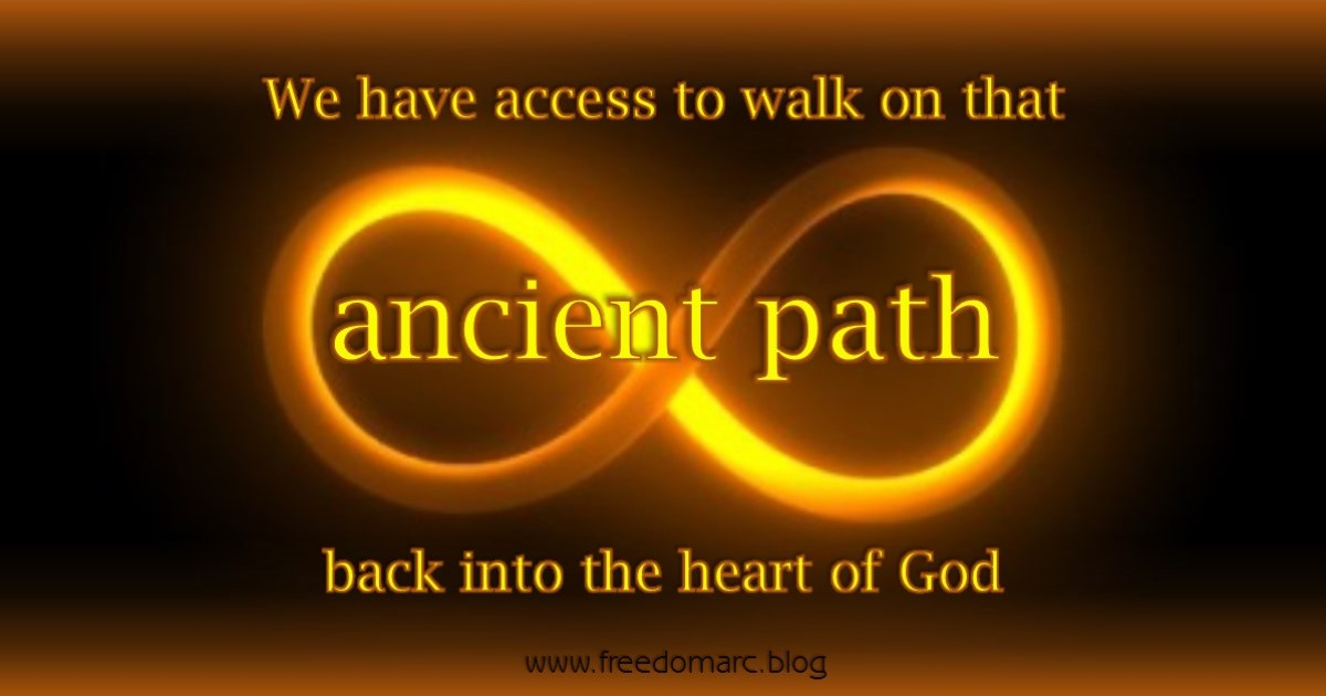 270. Walk on the Ancient Path