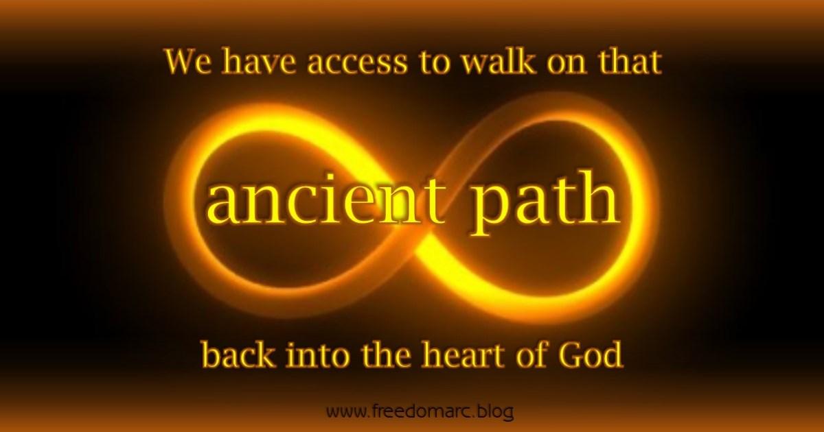 270. Walk on the AncientPath